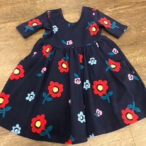 Hanna Andersson 90cm Dress